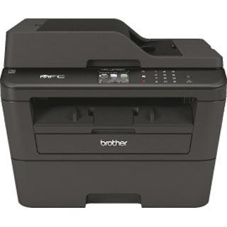 Brother MFC-L2740DWG2 S/W Laser Drucken/Scannen/Kopieren/Faxen LAN/USB 2.0/WLAN