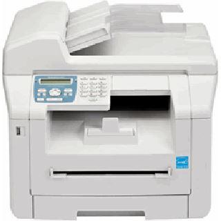 Sagem MF-5591dn S/W Laser Drucken/Scannen/Kopieren/Faxen LAN/USB 2.0/WLAN
