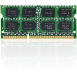 4GB TeamGroup TSDR34096M1600C9 DDR3-1600 SO-DIMM CL9 Single