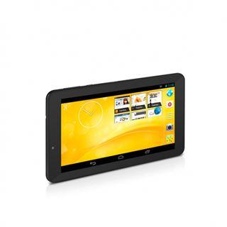 """7.0"""" (17,78cm) TrekStor SurfTab Xintron I 7.0 WiFi / Bluetooth V4.0 / GPS / Miracast 8GB schwarz"""