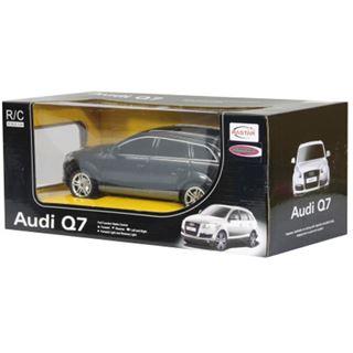 Jamara Audi Q7 JAM 1:24 27 MHz schwarz