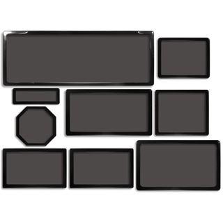 DEMCiflex 9 Staubfilter für Phanteks Enthoo Primo (DF0497)