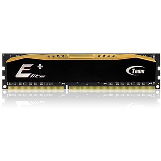 4GB TeamGroup Elite Plus DDR3-1333 DIMM CL9 Single