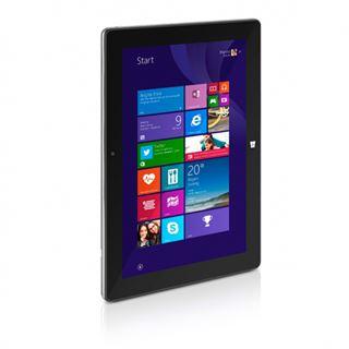 "10.1"" (25,65cm) TrekStor SurfTab wintron 10.1 Volks-Tablet 99941 3G/WiFi/UMTS/Bluetooth V4.0/HSPA+/HSDPA 64GB schwarz"