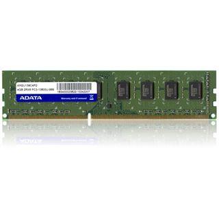 4GB ADATA Premier AD3U1333W4G-R DDR3-1333 DIMM CL9 Single