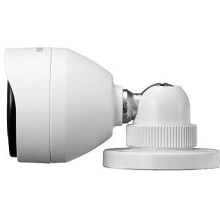 Samsung Smart Home Outdoor Kamera mit Repeater SNH-E6440BN