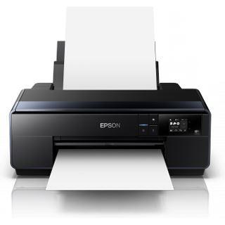 Epson Supercolor SC-P600 Fotodrucker Drucken LAN/USB 2.0/WLAN