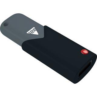 128 GB EMTEC Click grau USB 3.0