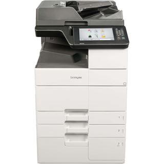 Lexmark MX910dxe 26Z0280 S/W Laser Drucken/Scannen/Kopieren/Faxen LAN/USB 2.0