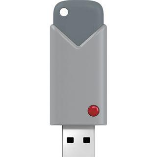 16 GB EMTEC Click grau USB 3.0