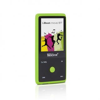 TrekStor i.Beat move BT 8GB grün
