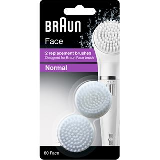 Braun SE 80 Face 2er