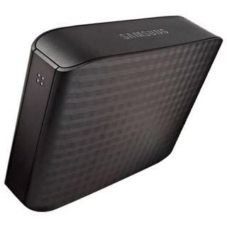 "6000GB Samsung D3 Desktop STSHX-D601TDB 3.5"" (8.9cm) USB 3.0 schwarz"