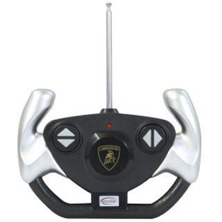 Jamara Lamborghini Aventador JAM 1:14 40 MHz weiß