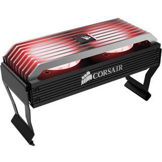 Corsair Dominator AirFlow Platinum Aktiv