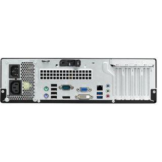 Fujitsu Esprimo E720 E85+ E0720P2381DE Business PC