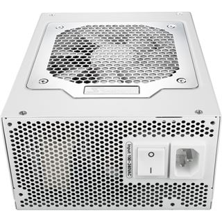 1050 Watt Seasonic Snow Silent Modular 80+ Platinum