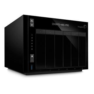 Seagate NAS Pro 6 TB (3x 2000GB)