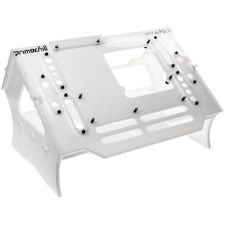 PrimoChill Wet Bench Basis Set - clear
