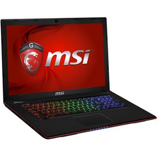 "Notebook 17.3"" (43,94cm) MSI GE70-2PCi785-SKU83"