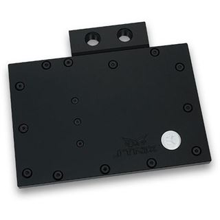 EK Water Blocks FC970 GTX Strix Nickel/Acetal Full Cover VGA Kühler
