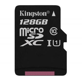 128 GB Kingston SDCX10 microSDXC Class 10 Retail
