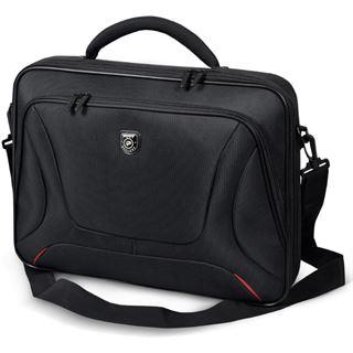 """Port Notebook Tasche CourchevelCL 39,6cm (15,6"""") schwarz"""