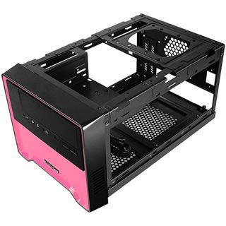 Raidmax Element Mini-ITX ohne Netzteil pink