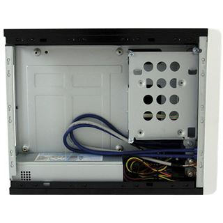 LC-Power LC-1360II Mini-ITX 90 Watt schwarz