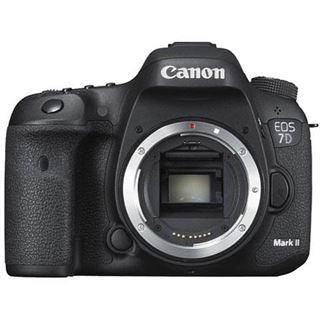 Canon EOS 7D Mark II - Digitalkamera (Body)