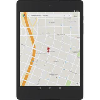 """8.9"""" (22,61cm) HTC Nexus 9 WiFi/Bluetooth V4.1/NFC 32GB schwarz"""