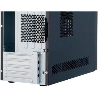 Chieftec Mesh CD-01B-U3 Mini Tower ohne Netzteil schwarz