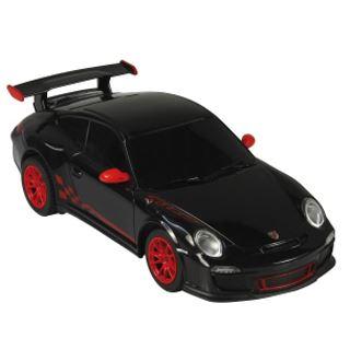 Jamara Porsche GT3 RS JAM 1:24 40 MHz schwarz