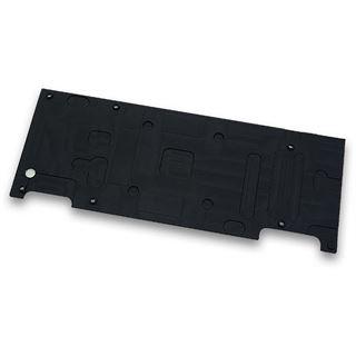 EK Water Blocks FC970 GTX WF3 schwarz Backplate für GTX970 (3831109830307)