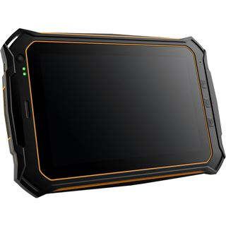 "7.0"" (17,78cm) RugGear RG900 3G/WiFi/UMTS/Bluetooth V2.1/HSPA/NFC 16GB schwarz"