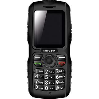 RugGear RG100 Dual-Sim 64 MB schwarz