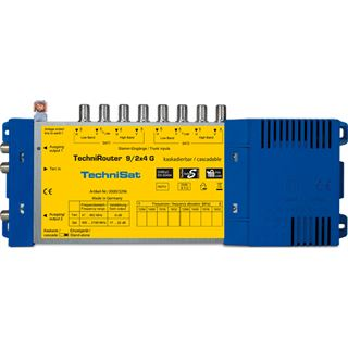 Technisat TechniRouter 9/2 x 4 G