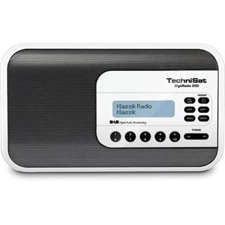 Technisat DigitRadio 200 weiß