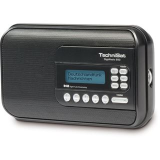 Technisat DigitRadio 200 schwarz
