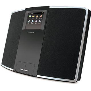 Technisat DigitRadio 500 schwarz