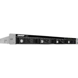 QNAP Turbo Station TS-470U-RP ohne Festplatten