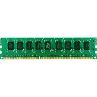Synology Arbeitsspeicher 2x 4GB ECC DDR3 für NAS (ECCRAMDDR3-16004GBX2)