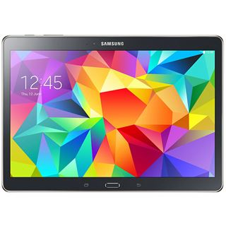 "10.5"" (26,67cm) Samsung Galaxy Tab S WiFi/Bluetooth V4.0 16GB grau"