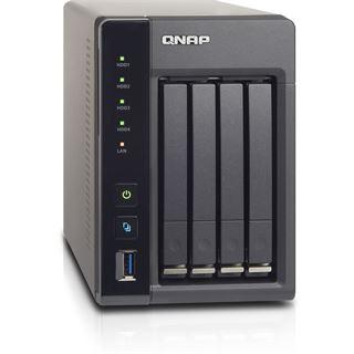 QNAP Turbo Station TS-451S ohne Festplatten