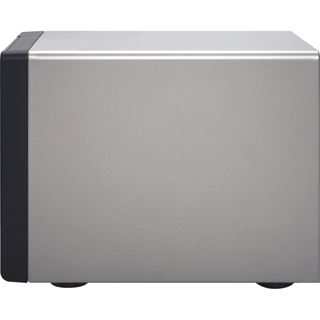 QNAP Turbo Station TVS-471-i3-4G ohne Festplatten