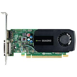 2GB Fujitsu Quadro K620 PCIe 2.0 x16 (Retail)