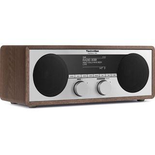 TechniSat Digitalradio DigitRadio 450 Holz