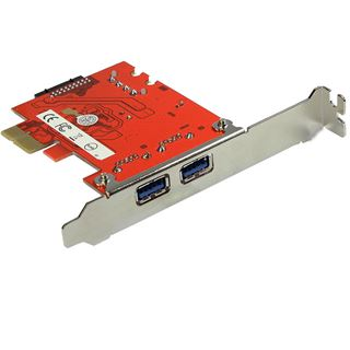 Good Connections 2231 3 Port PCIe 2.0 x1 retail