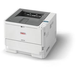 OKI B512dn S/W Laser Drucken LAN/USB 2.0