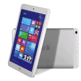 """10.1"""" (25,65cm) i.onik TW Serie 1 WiFi/Bluetooth 16GB weiss"""